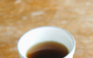 キェシロフスキ作品にはコーヒーがよく登場します