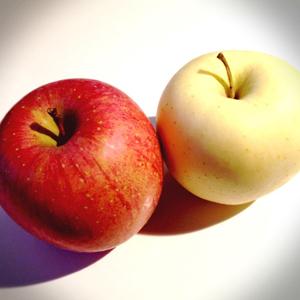 目にも美味しい果物